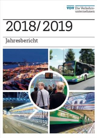 VDV-Jahresbericht 2018-2019